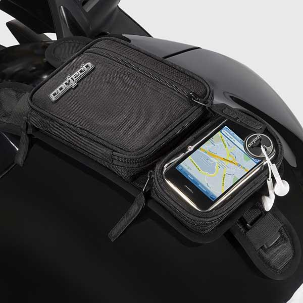 2017 Cortech Micro Tank Bag Black Jpg