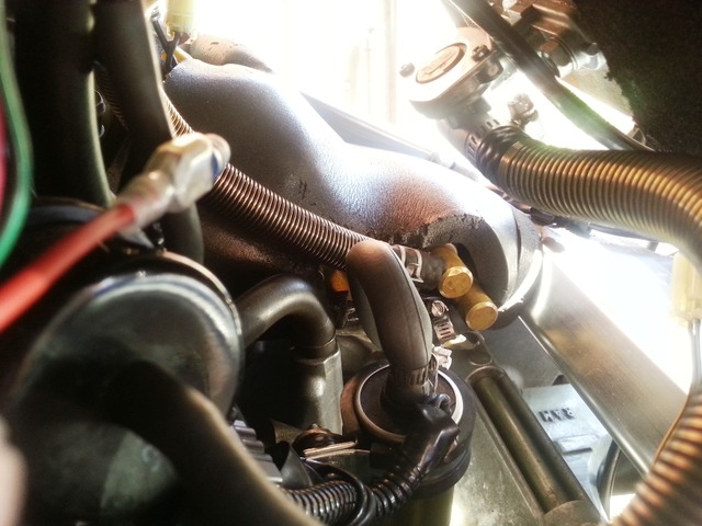 CHEAP solution to 99-2000 fuel pump problems    | Busa