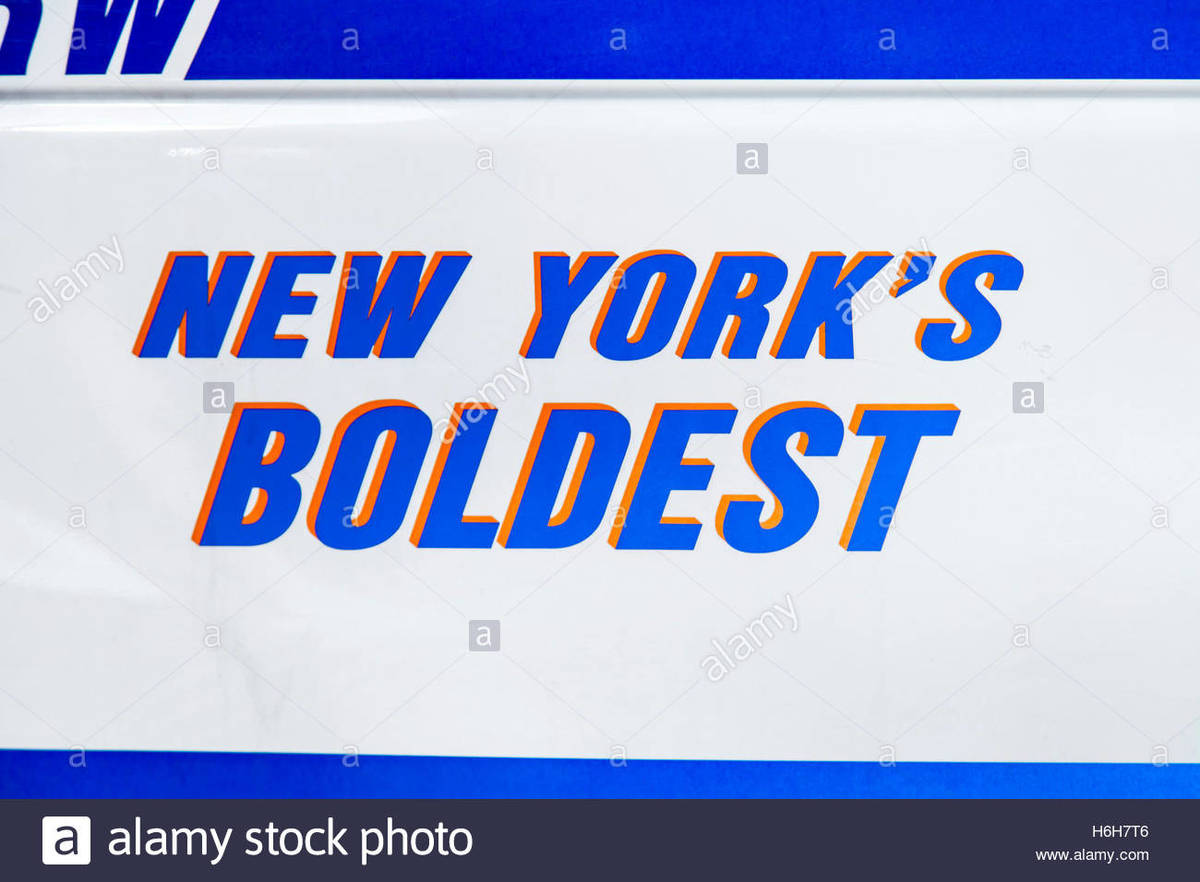 a-sign-in-blue-saying-new-yorks-boldest-H6H7T6.jpg