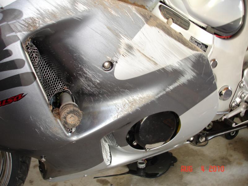 T-Rex Racing No Cut Frame Sliders | General Bike Related Topics ...