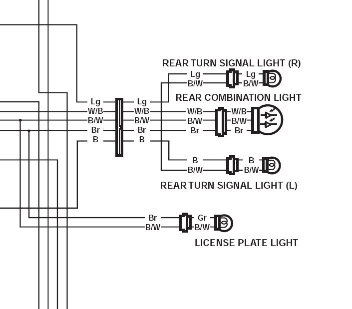 2000 S10 Tail Light Wiring Diagram - Wiring Diagram And Hernes
