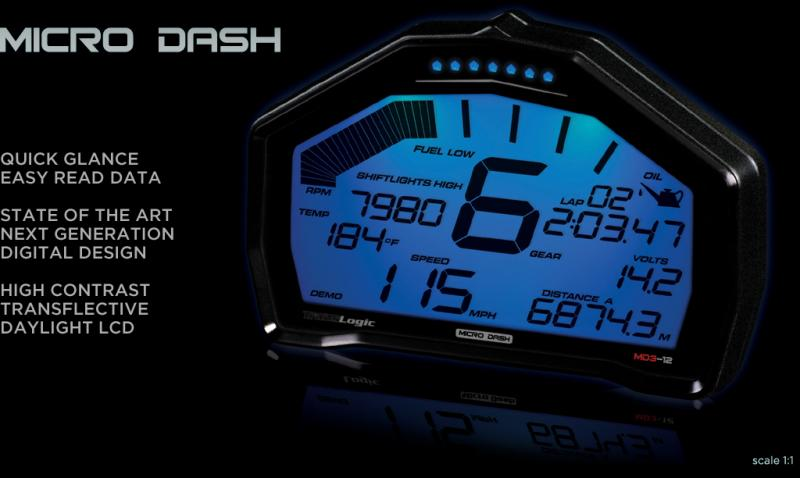 digital speedometers for earlier busa models hayabusa owners translogic dash wiring diagram at creativeand.co