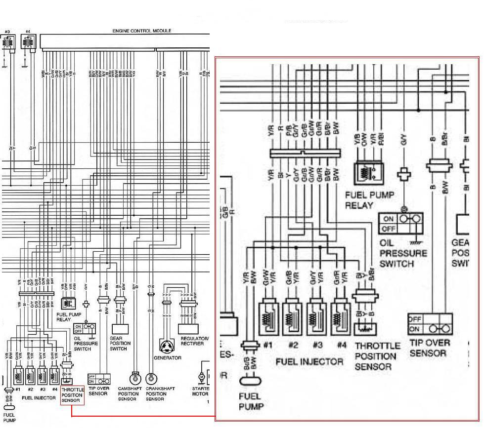 Gsx1300r Wiring Diagram House Symbols Harness Workstations 2006 Suzuki Hayabusa Example Electrical Rh Huntervalleyhotels Co Automotive