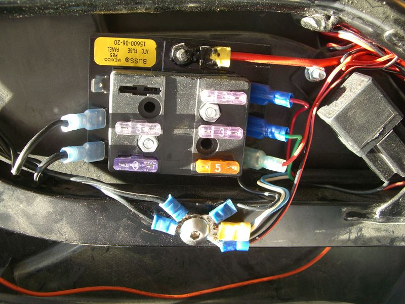 good switched 12v wire? hayabusa owners group 2007 hayabusa fuse box location at n-0.co