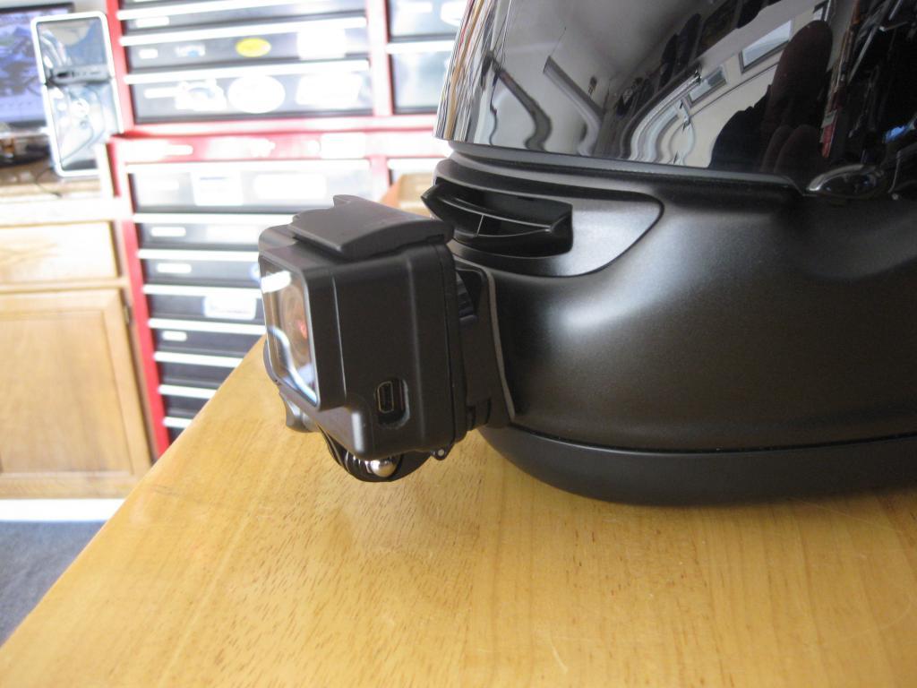 Gopro Helmet Chin Mount Videos Hayabusa Owners Group