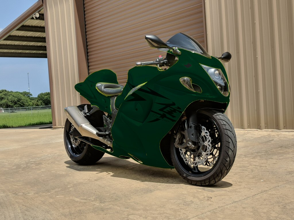 Hayabusa Color Change - Dark Green.jpg