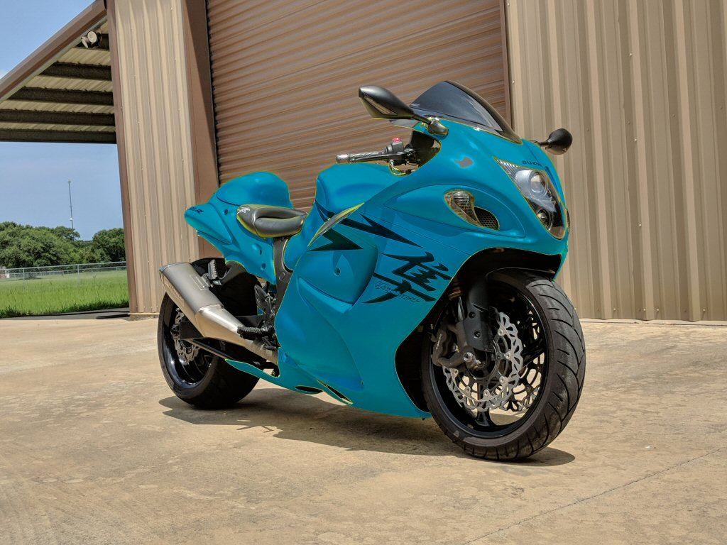 Hayabusa Color Change - Dark Teal.jpg