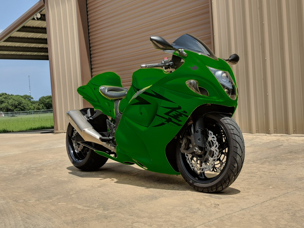 Hayabusa Color Change - Green.jpg
