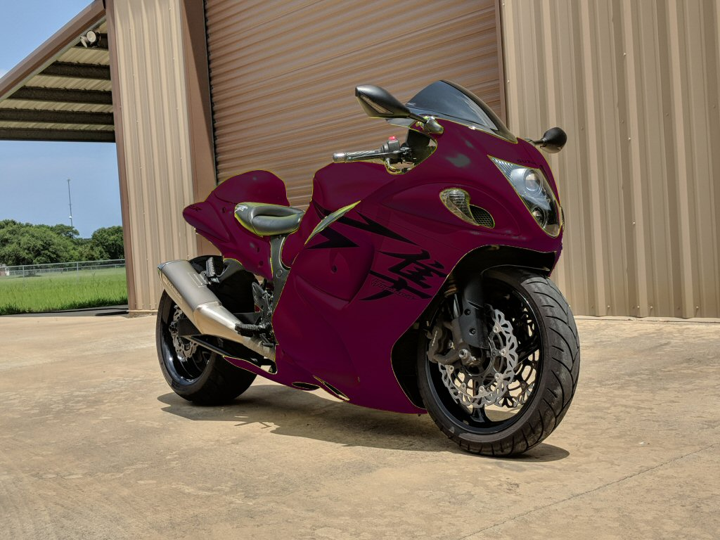 Hayabusa Color Change - Maroon.jpg