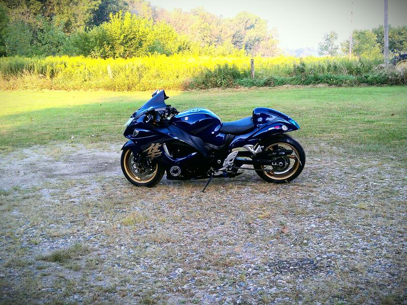 Lowering And Stretching Advise Turbo Hayabusa Owners Group
