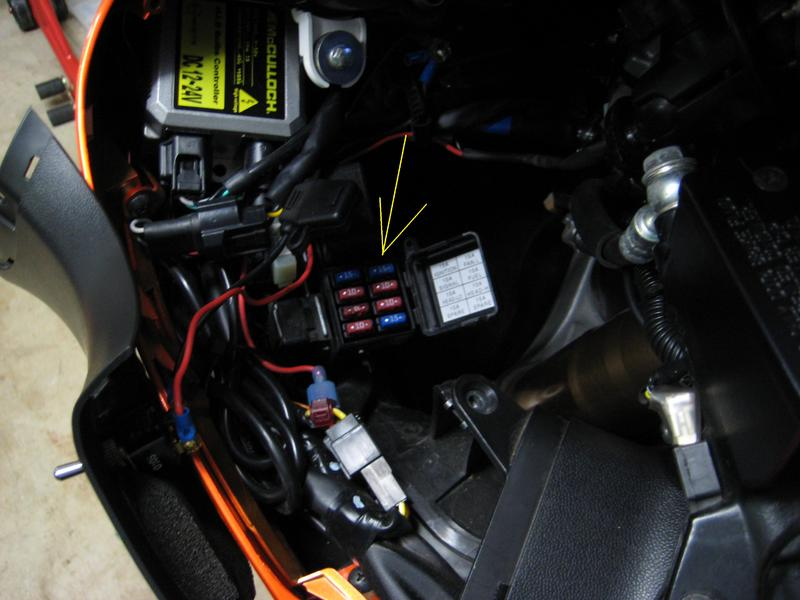 Fine 2003 Suzuki Hayabusa Fuse Box Wiring Diagram Wiring Cloud Philuggs Outletorg