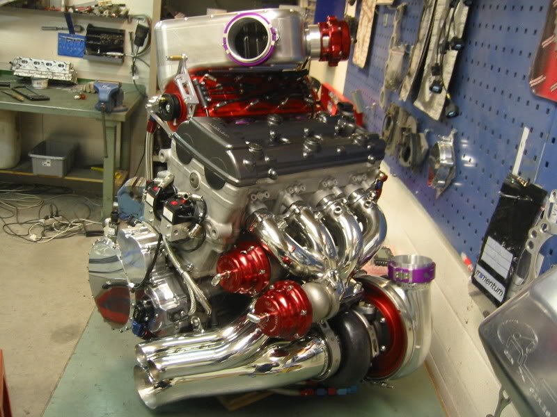 turbo questions:size and application | Turbo | Page 2 | Hayabusa