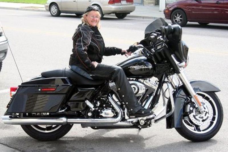 Laura's new bike!.jpg