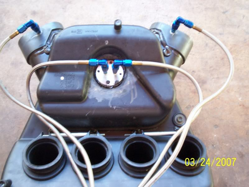 Air Box Nitrous Injector Locations Nitrous Hayabusa Owners Group