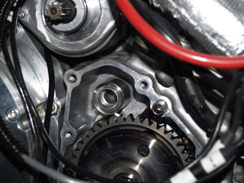 Help!! Starter clutch info | Busa problems | Hayabusa Owners Group