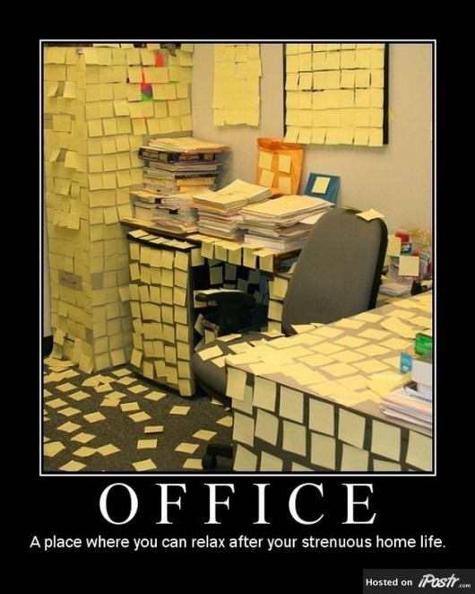 100 ideas Funny Office Poster on vouumcom