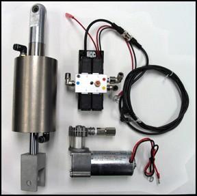 Arnott Air Suspension Kit Adjustment | New Owners Forum | Hayabusa