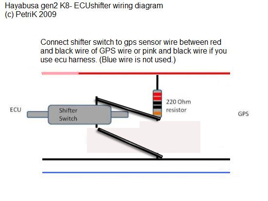 quick shifter and ecu flash ??? hayabusa owners group dynojet quick shifter wiring diagram at soozxer.org