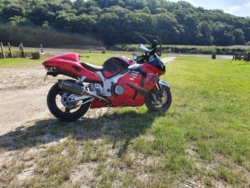 Busa in another part of Cornwall