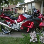 Low Budget Busa