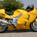 Yellow and Chrome GenI