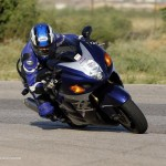akis busa in track day