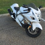 '13 Busa Front