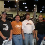 Fort Worth  International Bike Show '07