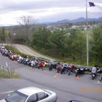 65 Bikes Tribute Ride