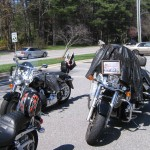 Southern San Diego Rides In Wnc's Vman Tribute Ride