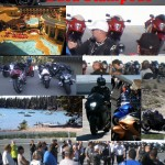 Inaugural Busa Stampede Collage