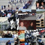 Inaugural Busa Stampede Collage #3