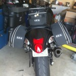 Rka Saddlebags