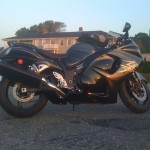 Busa At Sunrise
