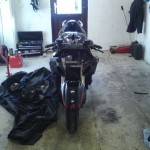 Various Pics of the Bike