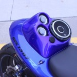 Busa Audio Upgrade