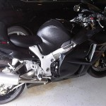 My new 06 BUSA