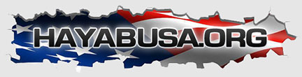 Hayabusa Owners Group