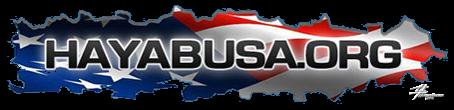Hayabusa Owners Group